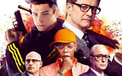James Bond má hranice, ktoré Kingsman triumfálne prekračuje brutalitou a skvelým humorom (Recenzia)