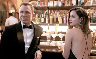 James Bond No Time to Die - 5 Most Mindblowing Moments