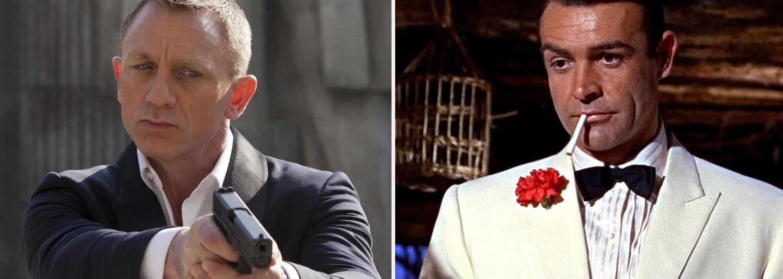 James Bond Seana Conneryho znásilňoval ženy, tvrdí režisér bondovky No Time To Die, ktorý natočil progresívnejší film