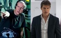 James Cameron plánoval epické sci-fi s Tomom Cruisom. Nakrúcať sa malo na skutočnej vesmírnej stanici