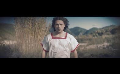 James Cole vydává album Orfeus a představuje skladbu a videoklip se stejnojmenným názvem