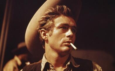 James Dean si 64 let po své smrti zahraje ve filmu díky CGI
