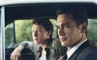 James Franco cestuje v čase pod pohľadom J.J. Abramsa, aby zachránil JFK (Tip na seriál)