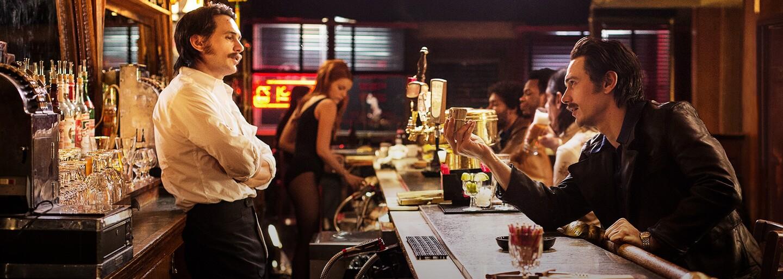 James Franco sa v atmosférickom traileri pre seriál The Deuce prispôsobuje vzostupu pornografického priemyslu v New Yorku počas 70. rokov