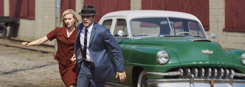 James Franco se v seriálu na motivy knihy od Stephena Kinga pokusí zabránit atentátu na prezidenta Kennedyho