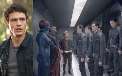 James Franco si zahrá hlavnú úlohu v chystanom X-Men filme o mutantovi Multiple Manovi, ktorý dokáže vytvárať kópie seba samého