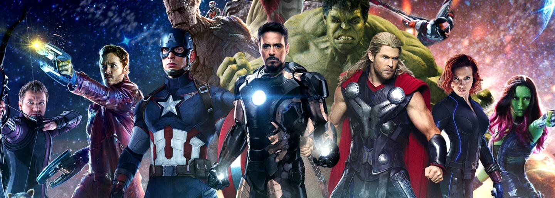 James Gunn dohliadne na budúcnosť Marvelu odohrávajúcu sa vo vesmíre. Ako bude vyzerať MCU po 3. Fáze?