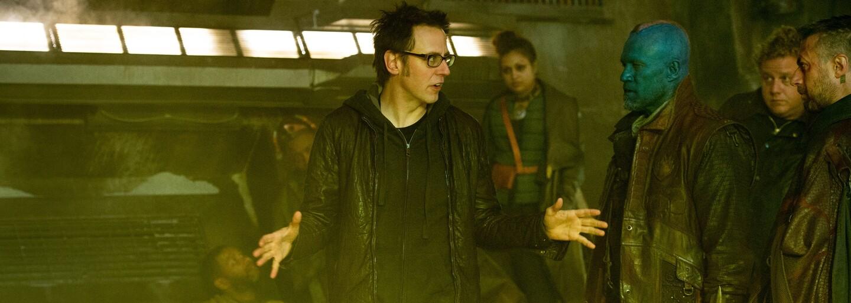James Gunn napíše a zrežíruje aj Guardians of the Galaxy 3! Do akého obdobia v MCU bude tretí diel zasadený?