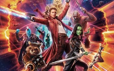 James Gunn napíše a zrežíruje i Guardians of the Galaxy 3! Do jakého období v MCU bude třetí díl zasazen?