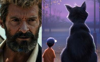 James Mangold, režisér drsného Logana, zrežíruje adaptáciu detskej knihy o chudobnom chlapcovi a jeho mačacom imaginárnom kamarátovi