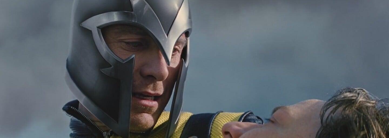 James McAvoy ľutuje, že posledné X-Men filmy nemali viac scén s Profesorom X a Magnetom