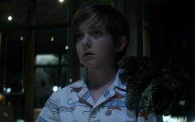 Jamie Dornan sa čoby uznávaný neurológ pokúsi vstúpiť do podvedomia mladého pacienta a odhaliť tak príčinu jeho kómy