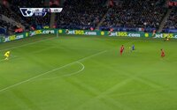 Jamie Vardy výstavným gólom odrovnal Liverpool. Pokojne sa môže stať aj gólom sezóny v Premier League