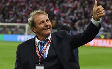 Ján Kozák odchádza z postu trénera slovenskej futbalovej reprezentácie