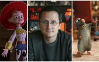 Jan Pinkava, český animátor a držiteľ Oscara, ktorého Disney pripravilo o všetko