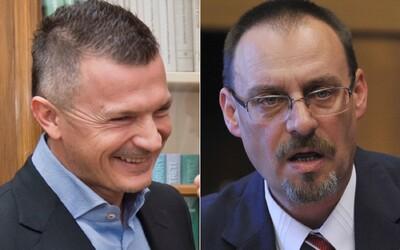 Ján Počiatek priznal pravosť Kočnerovho videa zo skrytej kamery, ktorú nainštaloval u bývalého generálneho prokurátora Trnku