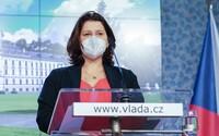Jana Maláčová oznámila kandidaturu na předsedkyni ČSSD. Stranu chce sjednotit