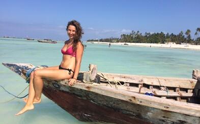 Janka chce svojím blogom Travelhacker ľuďom ukázať, že cestovať sa dá aj bez miliónov na účte (Rozhovor)