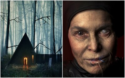 Janko a Marienka budú v hororovejšej verzii príbehu čeliť skutočnej bosorke, strašidlám a psychologickým hrám