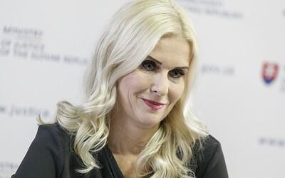 Jankovská drží protestnú hladovku už 4 dni, sama nevie, kedy skončí. Uvedomujeme si, že môže zomrieť, hovorí jej advokát