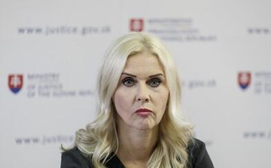 Jankovská je podľa Najvyššieho súdu manipulatívna a pomstychtivá. Systematicky a za úplatky mala ovplyvňovať živé súdne konania