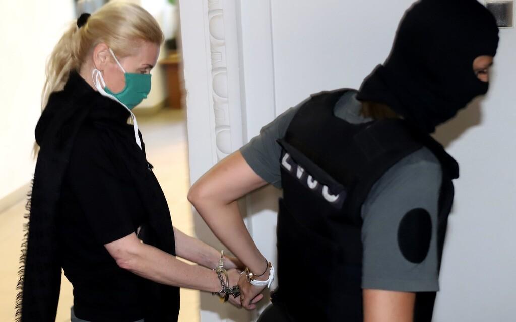 Jankovská na výsluchu: O tajných stretnutiach s Ficom, 100-tisícových úplatkoch na súdoch a posledných dňoch Kočnera na slobode