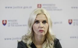 Jankovská si myslí, že povedala dosť a chcela ísť na slobodu. Zostáva vo väzbe, rozhodol súd