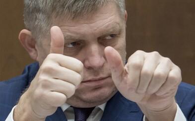 Januárový prieskum AKO: Ficov Smer by získal menej ako 18 %, stúpa extrémistická ĽSNS a výrazne sa prepadla koalícia PS/Spolu