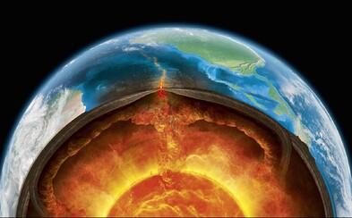 Japonci se chtějí provrtat do hlubin Země a dosáhnout tak zemského pláště v průběhu několika desítek let