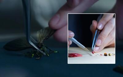 Japonci testují potenciální chirurgy zatěžkávajícími zkouškami. Poprat se musí s miniaturním suši, origami či brouky