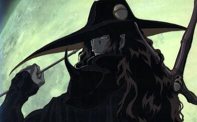 Japonci vedia, ako na dobrú akciu a Vampire Hunter D: Bloodlust je toho priamym dôkazom (Tip na film)