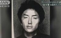 Japonec zavraždil 9 lidí, které přes Twitter zval domů s tvrzením, že společně spáchají sebevraždu