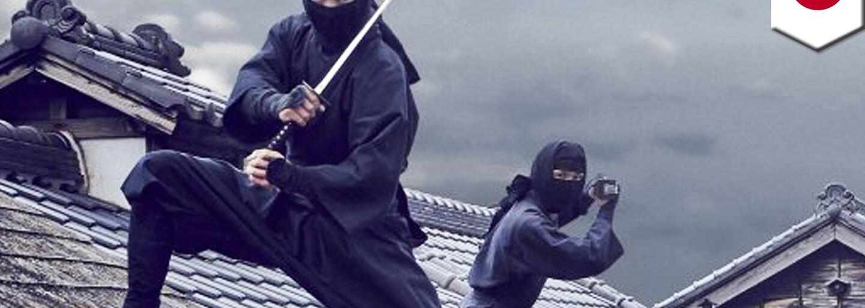 Japonsko trpí vážnym nedostatkom ninja bojovníkov. Ak by si sa ním rád stal, potom máš šancu, pretože záujem turistov výrazne stúpa