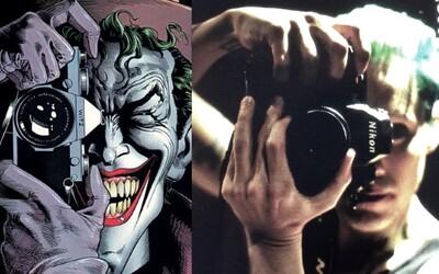 Jared Leto ako Joker sa odhalil a autori Jump Street napíšu Flasha