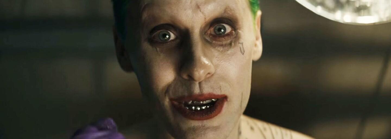 Jared Leto je nahnevaný na Warner a DC. Padli kvôli vystrihnutiu Jokera zo Suicide Squad aj tvrdé nadávky?