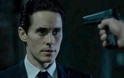 Jared Leto sa v úžasnom thrilleri snaží získať rešpekt nemilosrdnej japonskej Yakuzy