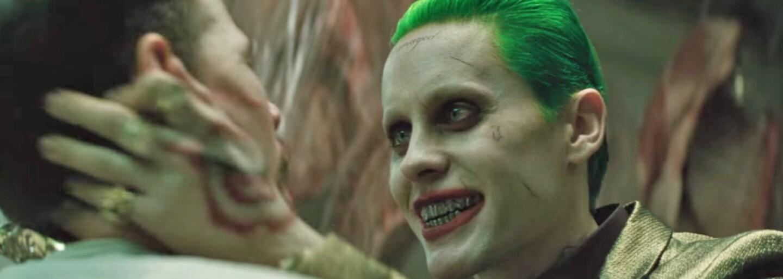 Jared Leto sa vžil do Jokera až príliš. Hercom zo Suicide Squad poslal použité kondómy, análne guličky, potkana či mŕtve prasa