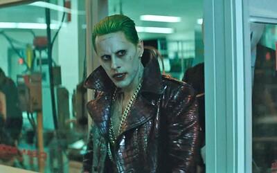 Jared Leto se vžil do Jokera až příliš. Hercům ze Suicide Squad poslal použité kondomy, anální kuličky, potkana nebo mrtvé prase