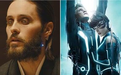 Jared Leto si zahrá v pokračovaní Tron: Legacy. Režírovať bude Garth Davis v minulosti nominovaný na Oscara