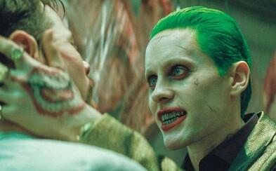 Jared Leto si znovu zahrá Jokera. Objaví sa v režisérskej verzii Justice League s názvom Snyder Cut