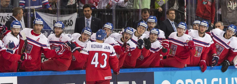 Jaromír Jágr rozhodl o postupu českých hokejistů do semifinále. Finsko jsme porazili 5:3!