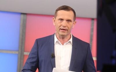 Jaromír Soukup prohrál soud, musí se omluvit České televizi