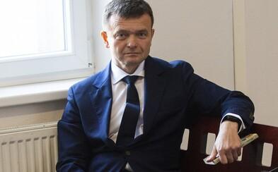 Jaroslav Haščák ide do väzby, rozhodol súd