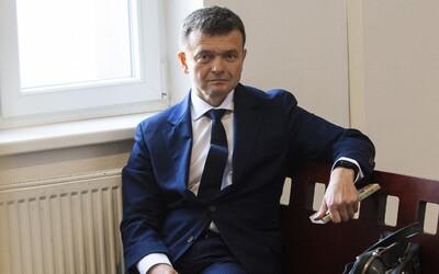 Jaroslav Haščák môže opäť skončiť vo väzbe, na ťahu je ministerka Kolíková