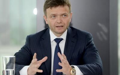 Jaroslav Haščák môže skončiť vo väzbe, Kolíková podpísala dovolanie na Lipšicov podnet