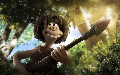 Jaskynný človek Dug a jeho priatelia musia v komédii od tvorcov Shaun the Sheep čeliť obávanému záporákovi a vynálezom doby bronzovej