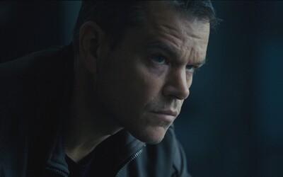 Jason Bourne nezostal nič dlžný svojej povesti a v kinách za prvý víkend zarobil 110 miliónov