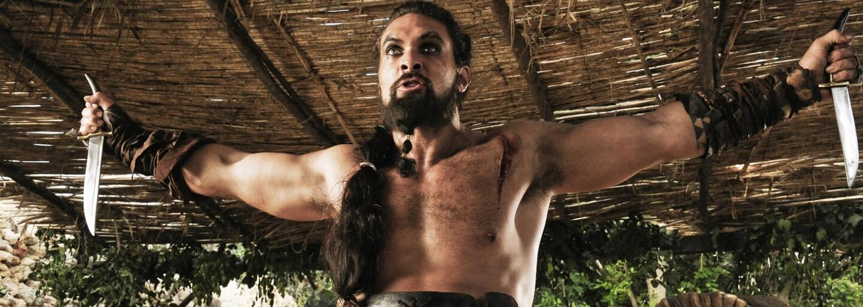 Jason Momoa alias Khal Drogo prezradil, že posledná séria Game of Thrones naštve množstvo divákov. Podľa herca však pôjde o unikátny zážitok