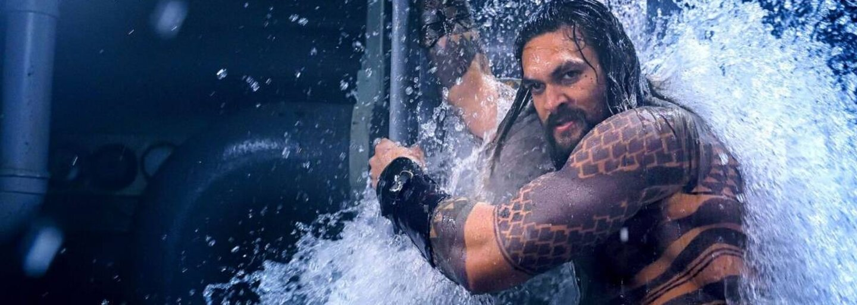 Jason Momoa hral občas v Aquamanovi Khal Droga. Jeho ľudia z Atlantídy sa zase na súši musia vyvracať, aby mohli dýchať vzduch