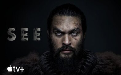 Jason Momoa: Toto je moja najobľúbenejšia postava vôbec. Môže byť seriál See ešte lepší ako Game of Thrones?